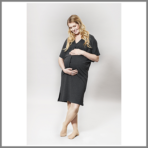 bryst størrelser maven efter fødslen