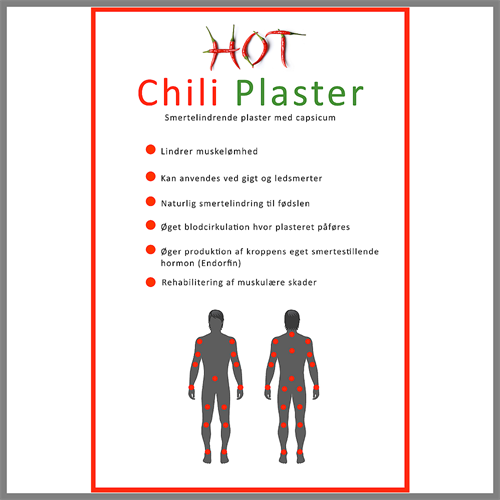 Chiliplaster